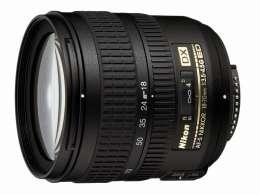 Nikon 18 70mm f3.5 4.5G ED IF AF S DX NIKKOR Lens + 1 yr US Warranty