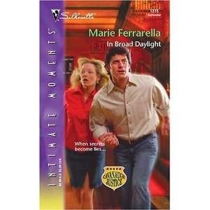 Cavanaugh Justice series) [Mass Market Paperback] Marie Ferrarella
