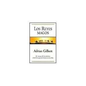 Los Reyes Magos (Spanish Edition) (9788440678911): Adrian