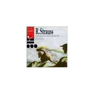 R. Strauss Don Juan / Don Quixote Richard [1] Strauss