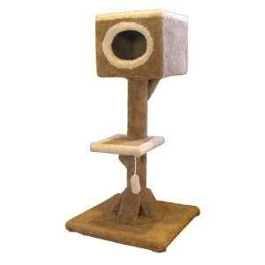 Majestic 48 Kitty Cat Watch Tower  578204