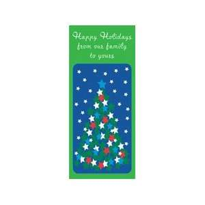 Door Decoration   Christmas Door Banner   Green From Our