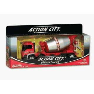 Daron RT18392 Action City Cement Mixer: Office Products