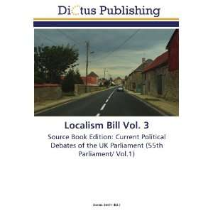 (55th Parliament/ Vol.1) (9783845468921): Donna Smith: Books