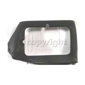 HEADLIGHT DOOR ford PROBE 93 97 light lamp lh: Automotive