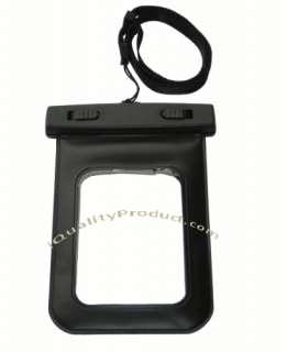 Pro Waterproof Case Cover Pouch Samsung Epic Gem Vibrant Prevail