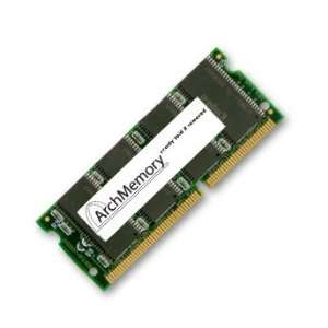 128MB Upgrade for a Dell Latitude C600 Series System