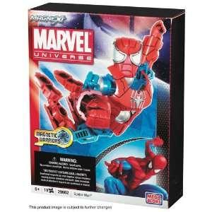 Marvel MetalOns Spider Man Toys & Games