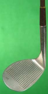 VINTAGE Wilson Gene Sarazen R 20 Special SW Sand Wedge Steel