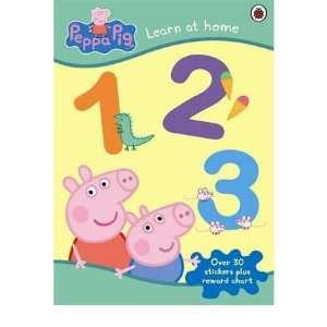Peppa Pig Pack! Ten Peppa Pig Books and Activity Books. Includes Peppa