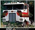 1975 peterbilt coe truck factory photo returns accepted within 14
