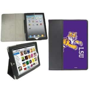 LSU Mascot Full design on new iPad & iPad 2 Case by Fosmon