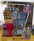 MONSTER HIGH Frankie Stein Home Ick New in hand