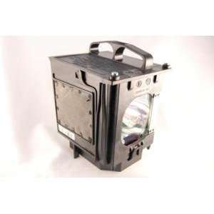 Mitsubishi 915P049010 replacement rear projector TV lamp