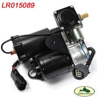 LAND ROVER AIR SUSPENSION COMPRESSOR RANGE 06 11 LR025111 OEM