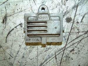 John Deere 420 Onan P220 Voltage Regulator Rectifier