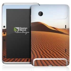 Design Skins for HTC Flyer   Desert Design Folie