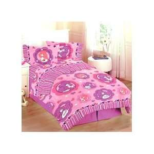 Care Bears Share Some Love Twin Comforter Home