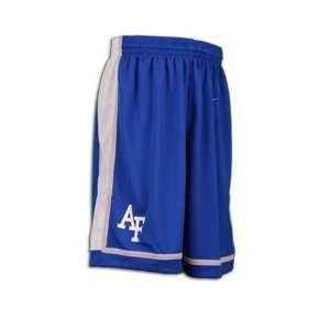 Air Force Falcons Nike Replica Basketball Shorts