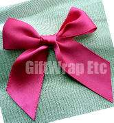 20 Pre tied Bows Ribbon Wedding Invitations Party Favor