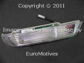 VW Touareg Turn Signal Light In Mirror Housing RIGHT rh passenger
