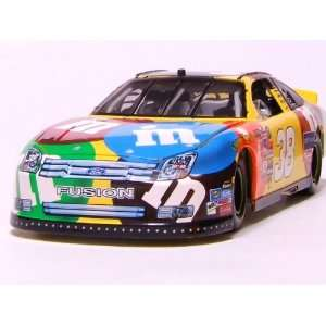 Sadler #38 M&M Ford Fusion Standard Paint Scheme 2006