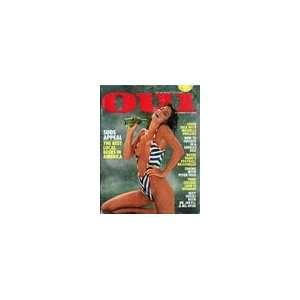 Oui November 1979 [Single Issue Magazine]