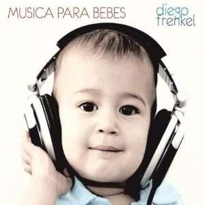 Musica Para Bebes Diego Frenkel Music