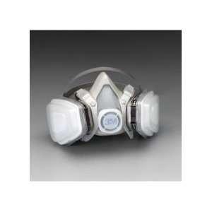 3M Disposable Organic vapor respirator assembly w/ P95 pre
