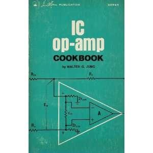 Ic op amp cookbook
