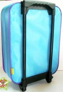 LITTLEST PET SHOP Trolley Suitcase Bag SWEET KIDS NEW