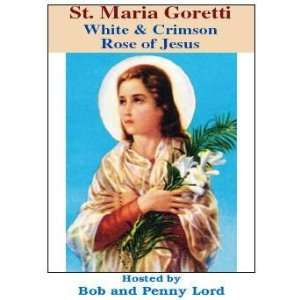 Saint Maria Goretti: Movies & TV