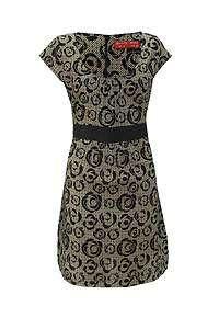 FLORAL PRINT BELT DRESS TOP LADIES GYPSY FLOWER SUMMER MAXI LONG TUNIC