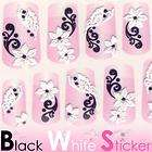 10 Rolls Striping Tape Line Nail Art Decoration Sticker items in km718