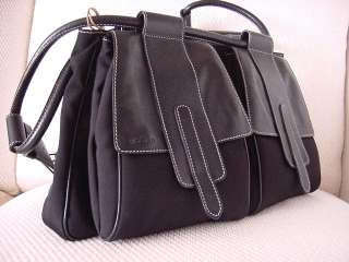 HOGAN Fantastic Bag Large day Size heaps compartmetns NW New