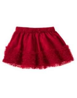 GYMBOREE Penguin Chalet Skirt Top Pants Dress NEW Lot 2