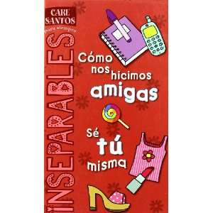 Tu Misma (Spanish Edition) (9788466638838): Care Santos Torres: Books