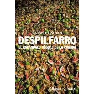 Edition) (9788420653457) Tristram Stuart, Maria Hernandez Diaz Books