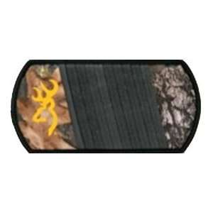 Signature Products Group Browning Dc Dvd Visor Organizer