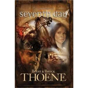 Day (A. D. Chronicles, Book 7) [Paperback] Bodie Thoene Books