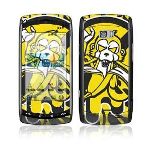 Monkey Banana Decorative Skin Cover Decal Sticker for LG