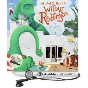 Robinson (Audible Audio Edition) William Joyce, Jim Dale Books