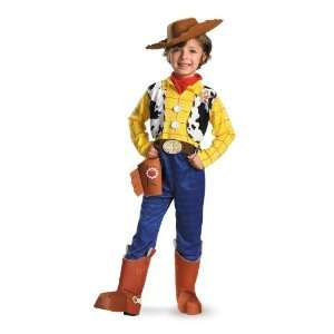 Lets Party By Disguise Inc Disney Toy Story   Woody Deluxe