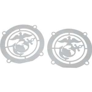 HOPPE INDUSTRIES TRIM SPKR RR POW FLHT SGR003 Automotive