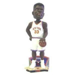 Patrick Ewing Forever Collectibles Bobblehead Sports