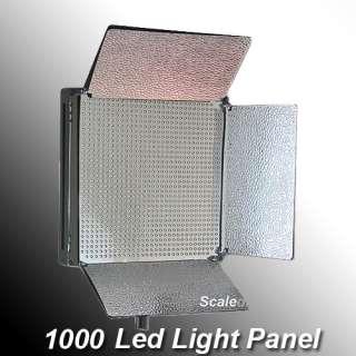 Light Panel Video Lighting Kit Light Kit LED Lite Panel Video Light