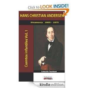 Cuentos infantiles Vol. 1 (Spanish Edition) Hans Christian Andersen