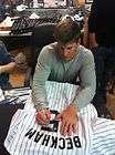 Magglio Ordonez White Sox Authentic Autograph Jersey