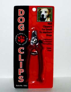 Maggies Seal Of Approval Dog Nail Clippers S To M Dogs