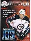 Reebok Winnipeg Jets Andrew Ladd Youth Player Name Number T shirt